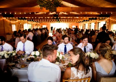 Vermont Wedding Planner: Black Dog Affairs   Photograph by Hannah Photography