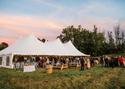 Vermont Wedding Planner: Black Dog Affairs   Photograph by Juniper Studios